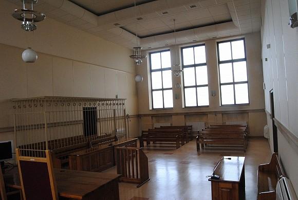Sąd Okręgowy w Chojnicach