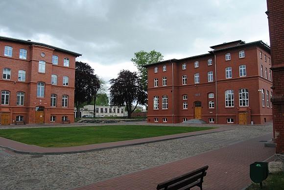 Schronisko dla nieletnich w Chojnicach