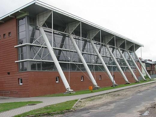 Gimnazjum w Dębnicy Kaszubskiej