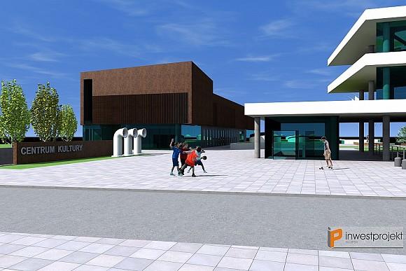 Centrum Kultury w Ustce