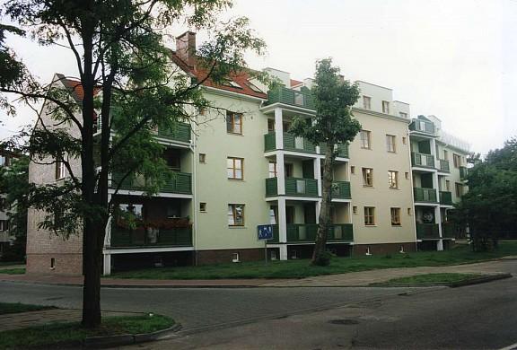 Budynek mieszkalny SM KORAB