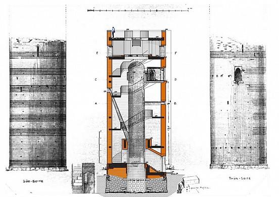 Zamek krzyżacki w Grudziądzu